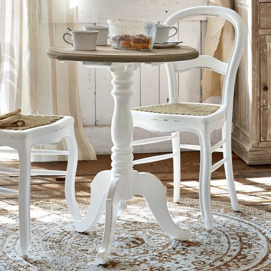 Tisch Lovington