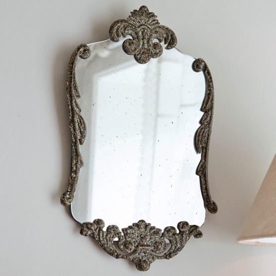 Spiegel Sauvian