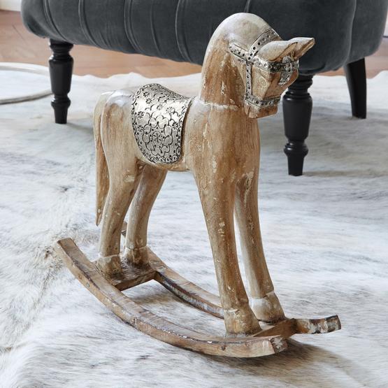 Deko-Pferd Wayne