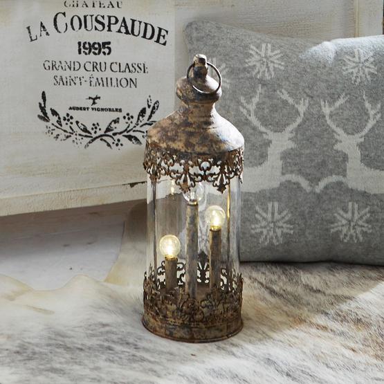 Laterne Cosette