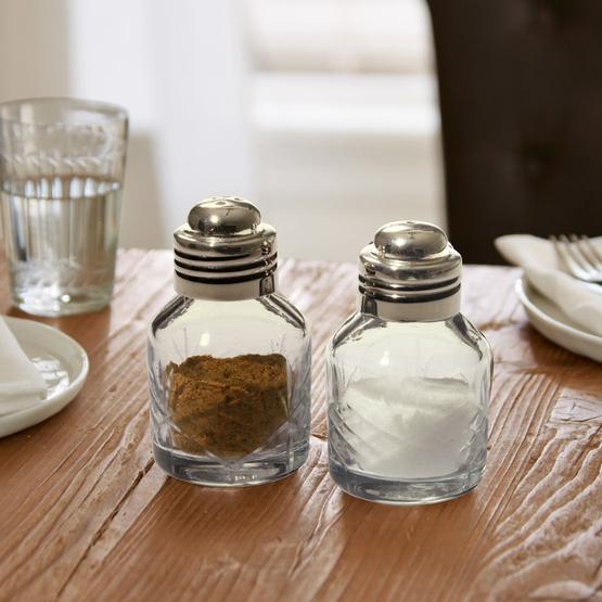 Salz- und Pfefferstreuer Marly