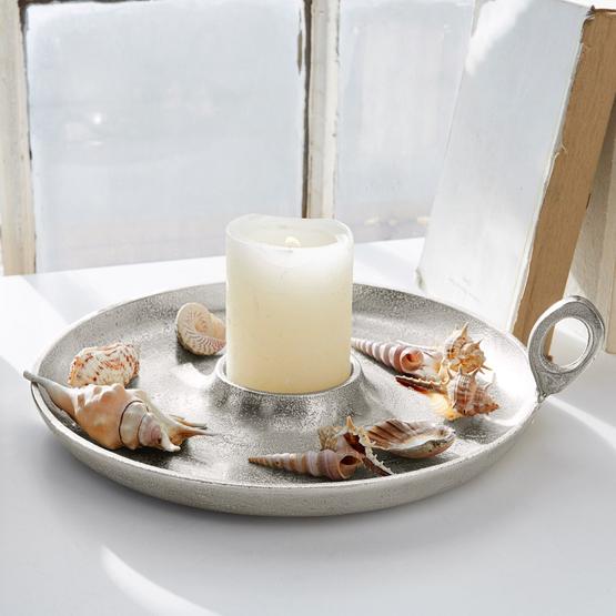Kerzenhalter Mabon