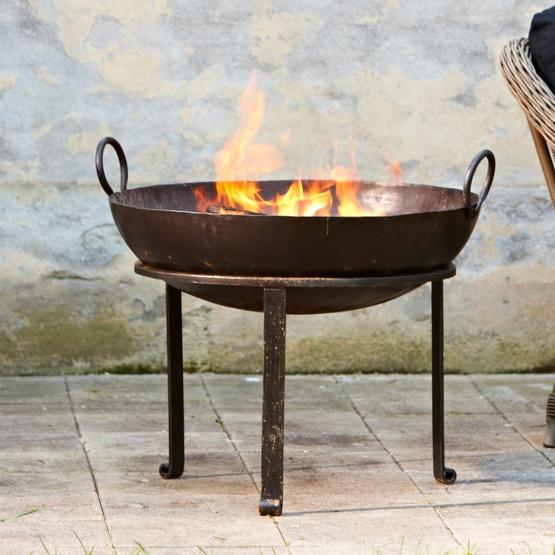 Feuerschale Harrogate