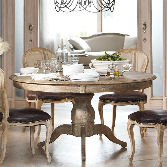 Tisch Beaumont