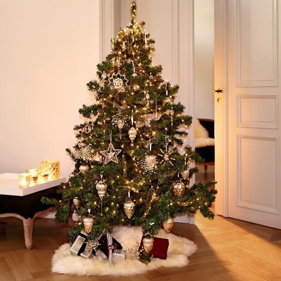 Weihnachtsschmuck-Set Bjouterie
