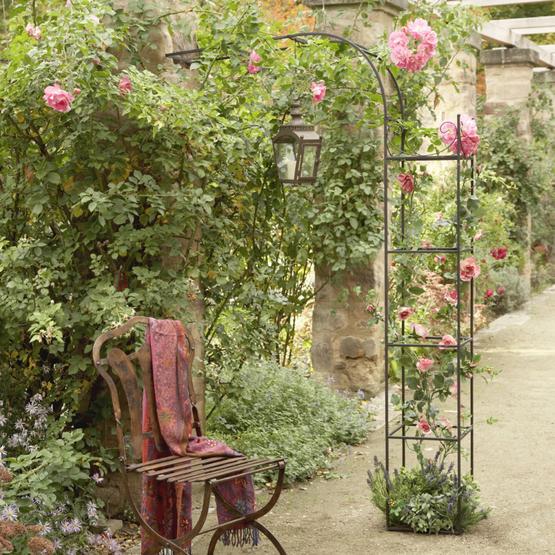 Rosenbogen Fiore
