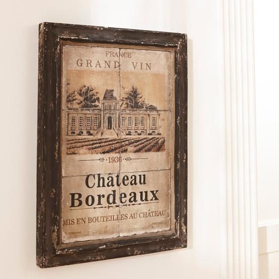 Bild Chateau Bordeaux