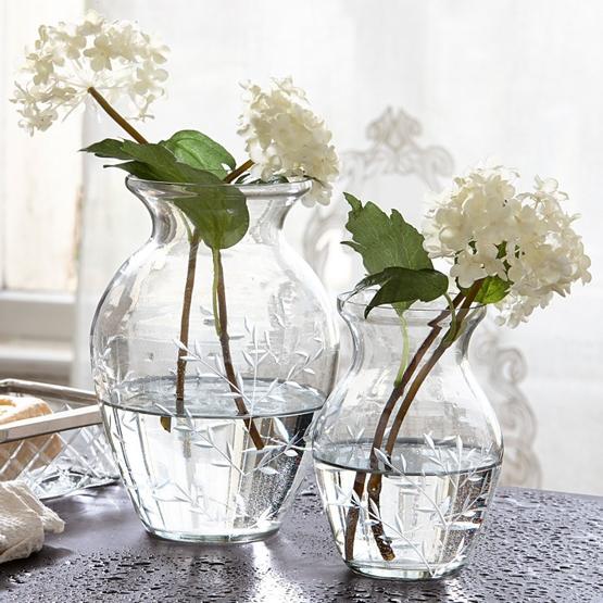 Vase 2er Set Paimpont