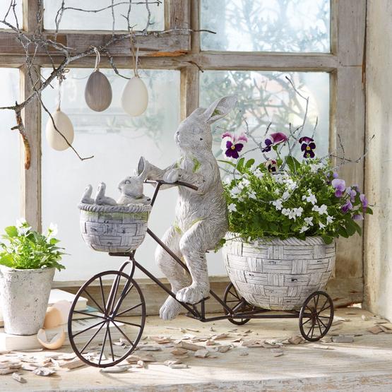 Dekohase für Garten und Terrasse