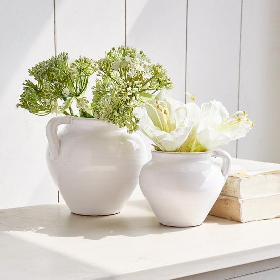 Vase 2er Set Ulima