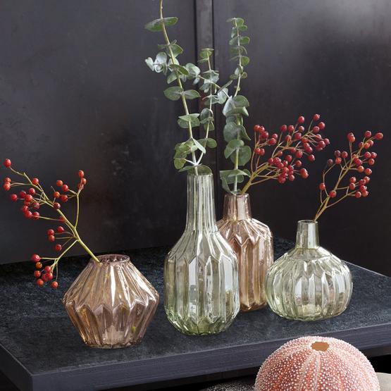 Vase 4er Set Susann
