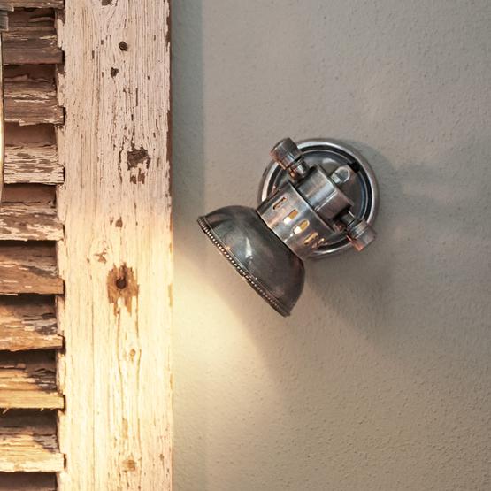 Wandlampe Rachelle