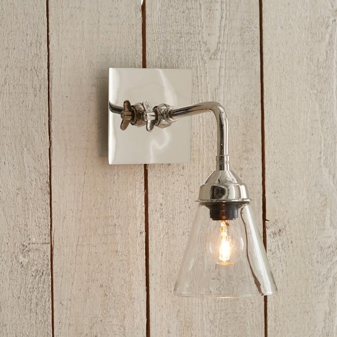 Wandlampe Millie