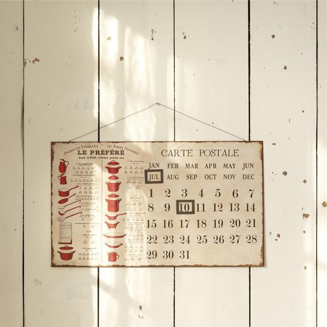 Kalender Vincent