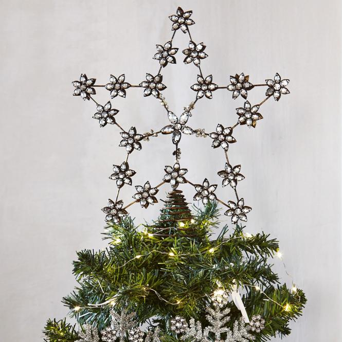 Weihnachtsbaumspitze Merga