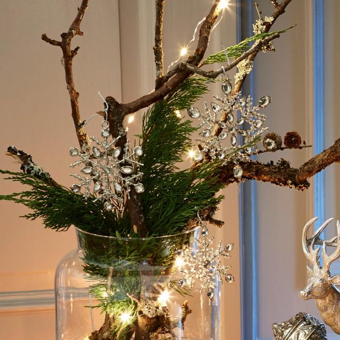 Weihnachtsschmuck 3er Set Fléty