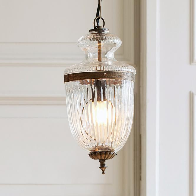 H�ngelampe Liva