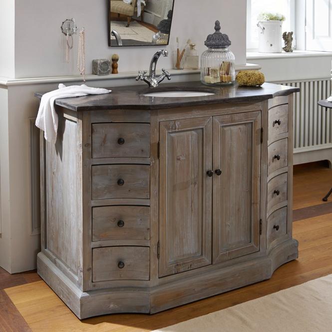 landhaus badm bel. Black Bedroom Furniture Sets. Home Design Ideas