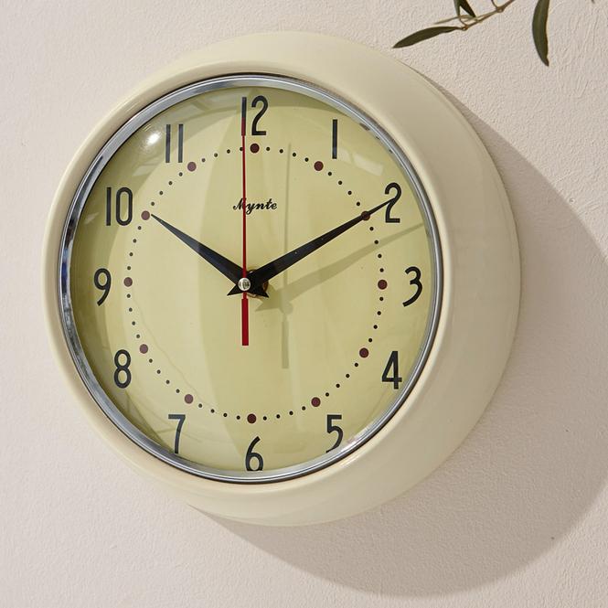 Uhr Aaren