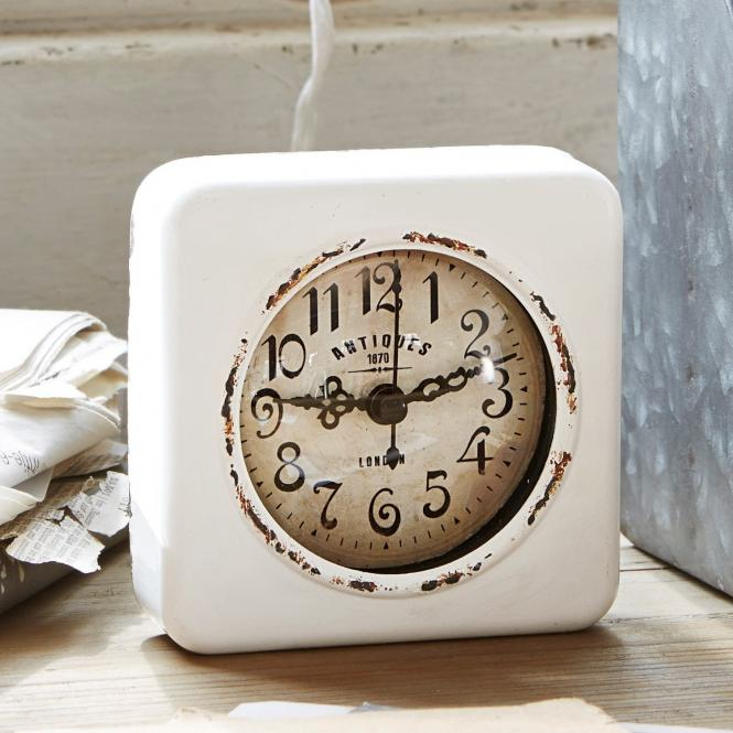Uhr Gervase