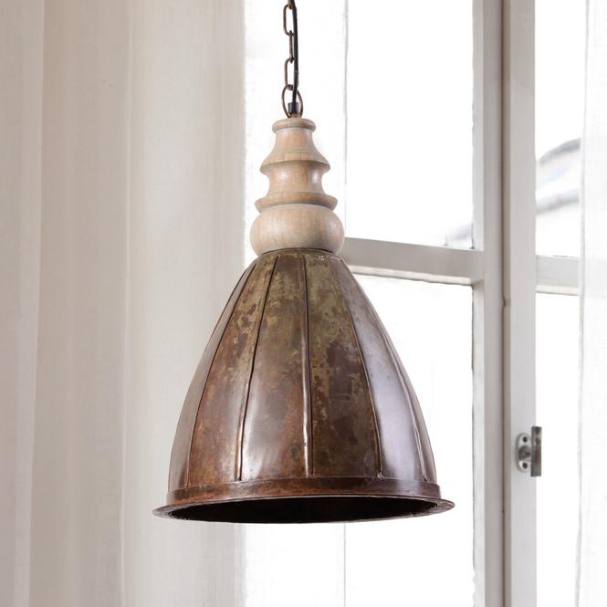 H�ngelampe Flavienne
