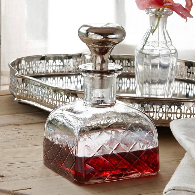 Flasche Curbigny