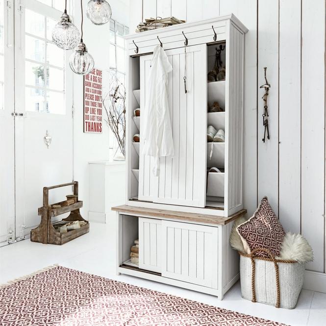 Garderobe Remerton