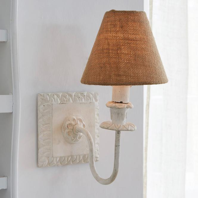 Wandlampe Catigny