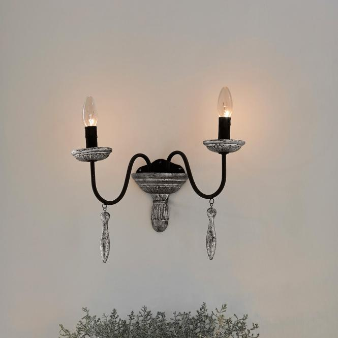 Wandlampe Montbel