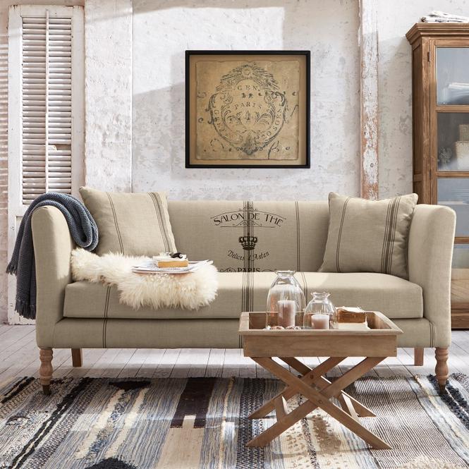 Sofa Salon