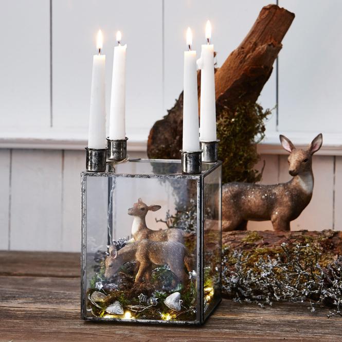 Kerzenständer Eddi