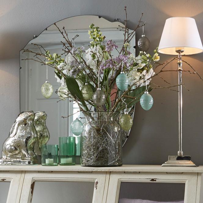 Vase Limeuil | Dekoration > Vasen > Tischvasen | Klar | Glas | LOBERON
