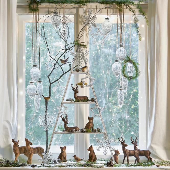 Weihnachten Bunt Perlen Christbaumschmuck Online Kaufen Mobel