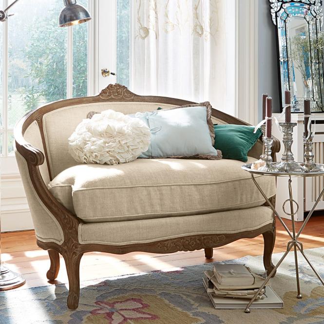 Sofa Dardilly