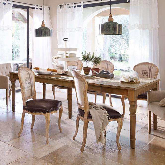 Tisch Bergenfield bei LOBERON - Möbel & Accessoires