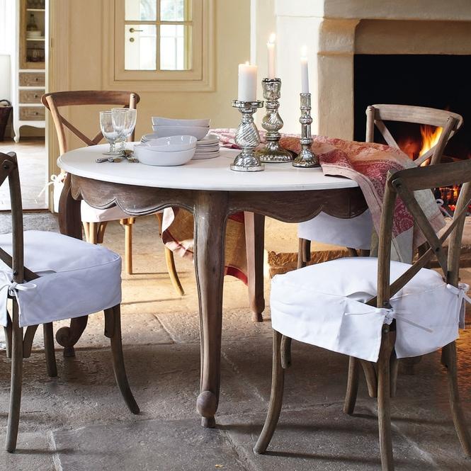 Tisch Narbonne