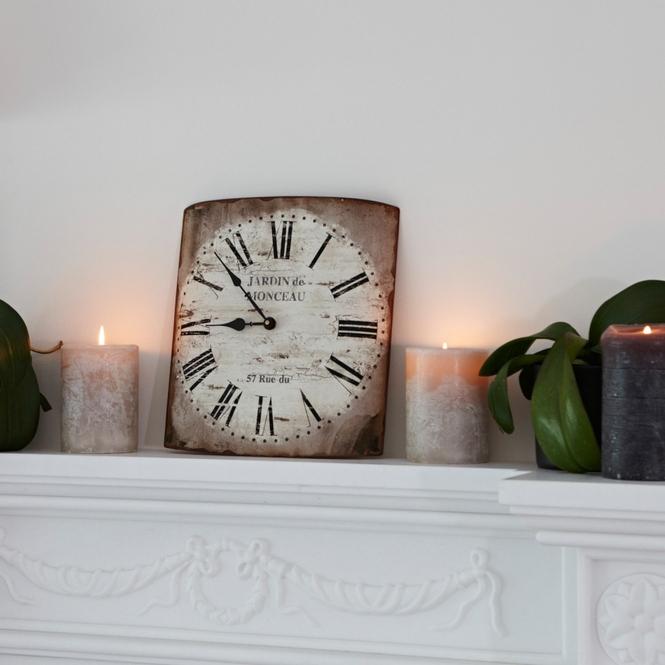 Uhr Monceau