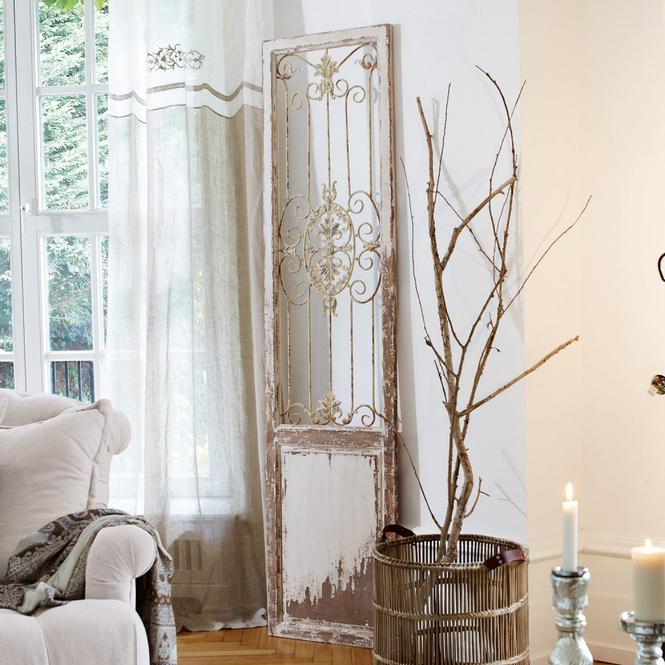 deko paneel versailles loberon coming home. Black Bedroom Furniture Sets. Home Design Ideas