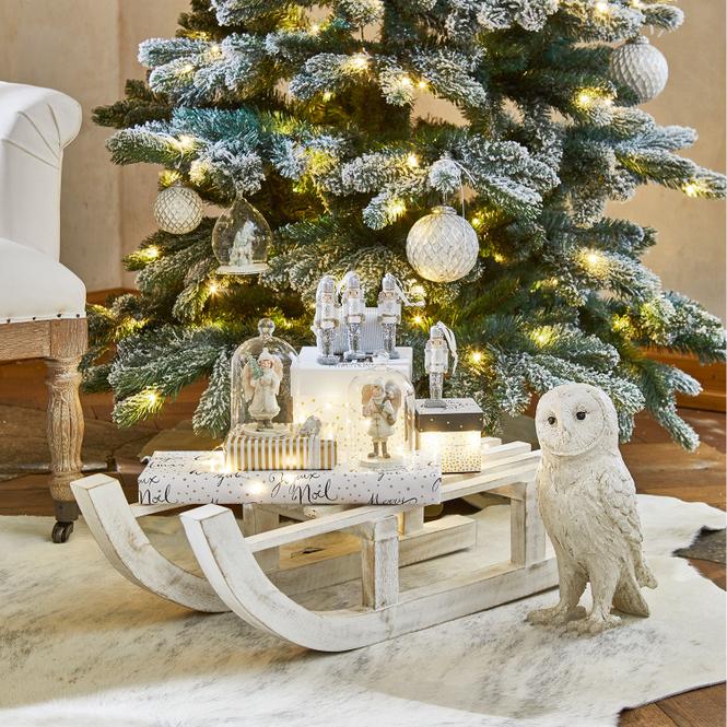 Weihnachten Bunt Fiberglas Weihnachtsdeko Online Kaufen Mobel
