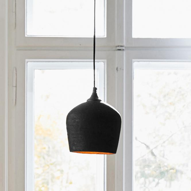 tischleuchte pearl mit rundem schirm rot bauprofi aurich. Black Bedroom Furniture Sets. Home Design Ideas