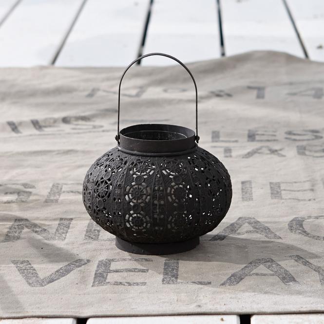 laterne samira loberon coming home. Black Bedroom Furniture Sets. Home Design Ideas