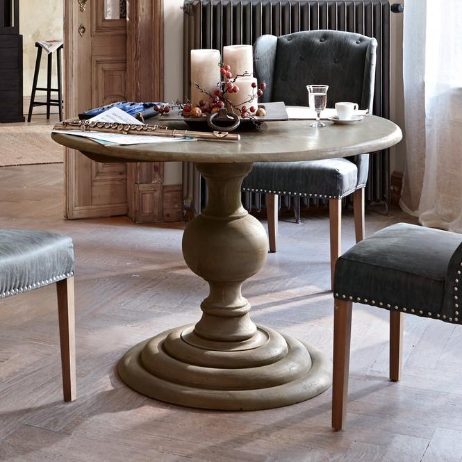 tisch montfort loberon coming home. Black Bedroom Furniture Sets. Home Design Ideas