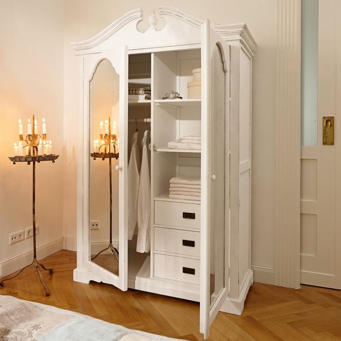 schrank somerset loberon coming home. Black Bedroom Furniture Sets. Home Design Ideas