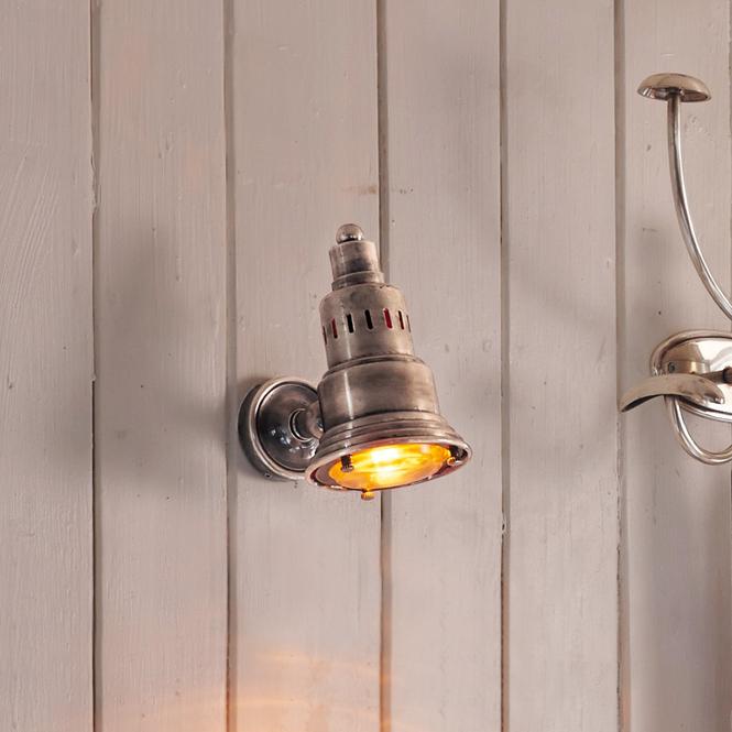 wandlampe tilo loberon coming home. Black Bedroom Furniture Sets. Home Design Ideas