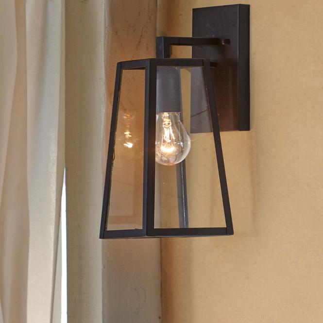 Au�enwandlampe Clarion