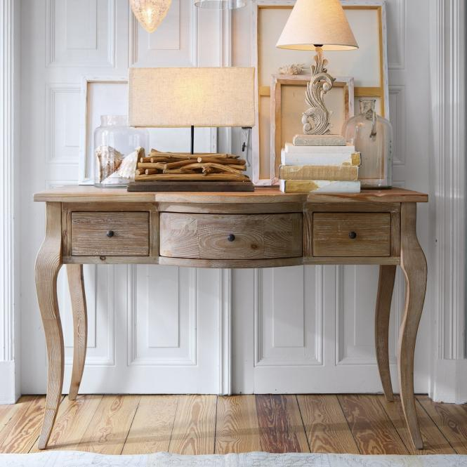 Konsole Aincille | Wohnzimmer > Tische > Konsolentische | LOBERON DE