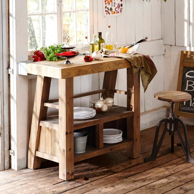 Küchenblock Sackville