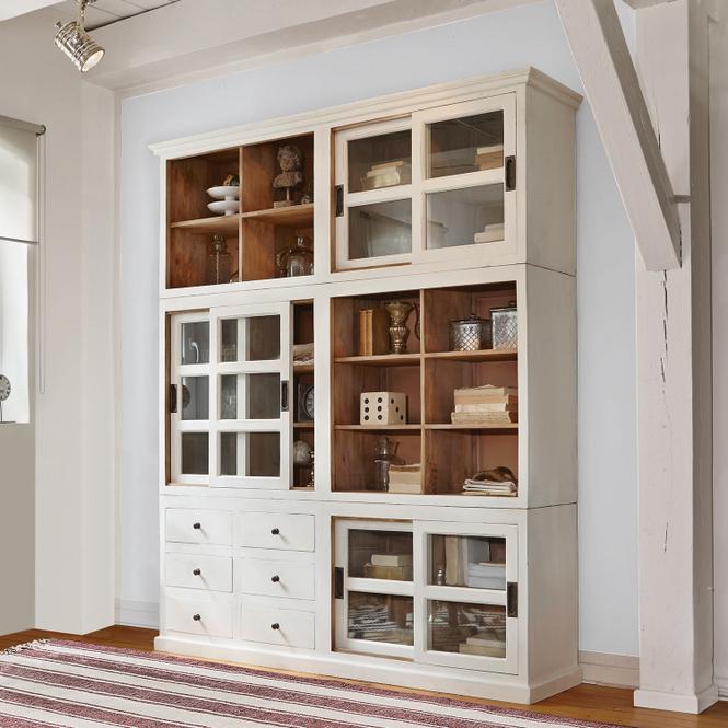 Schrank Dubberly | Wohnzimmer > Schränke | LOBERON DE