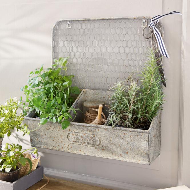 Pflanzenkorb Merian | Garten > Pflanzen > Pflanzkästen | Accessoires | Aufbewahrung
