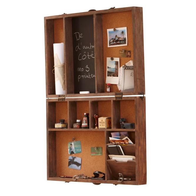 organizer danbury loberon coming home. Black Bedroom Furniture Sets. Home Design Ideas